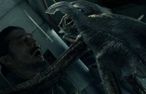 biography of movie creature 3d why life felt more like an alien film than alien