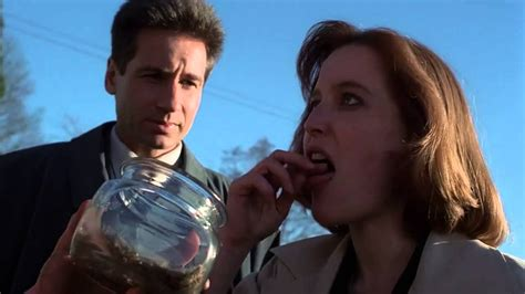 best x files episodes the x files the best of humbug episode s02e20