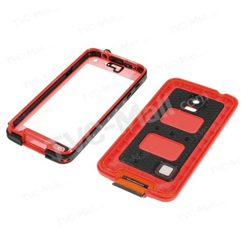 S5 Pepper Waterproof redpepper shockproof snow proof dirt proof waterproof