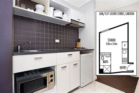 for sale 2 bedroom apartments melbourne life in small rooms 5 micro apartments and how they fit