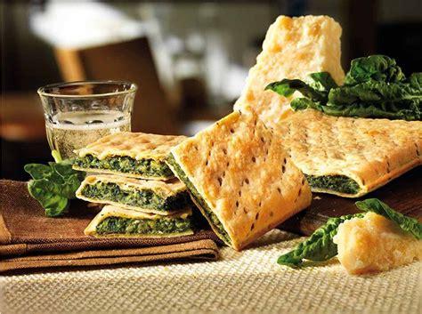 alimentazione naturale ricette alimentazione sana cucina naturale erbazzone reggiano