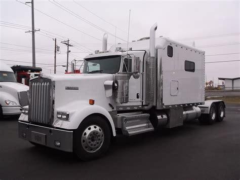 Extended Sleeper Trucks by Used Trucks Ari Legacy Sleepers