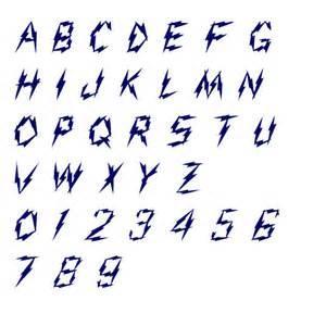 Lightning Letters Fireside Threads Home Format Fonts Fireside Threads