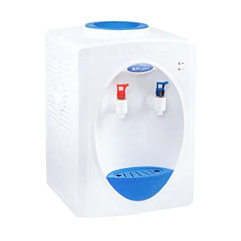 Miyako Dispenser Air Wd 189 Putih Murah jual miyako wd 189 water dispenser harga kualitas terjamin blibli