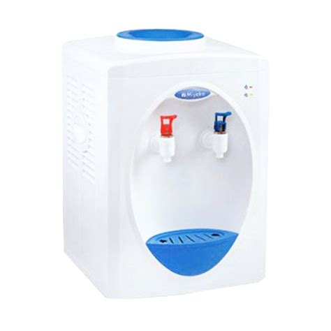 Dispenser Miyako Wd 189 H jual miyako wd 189 water dispenser harga