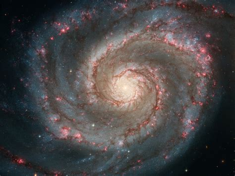 whirlpool galaxy he holds all things together mission chronicle