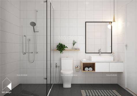 modern scandinavian design  home interior completed