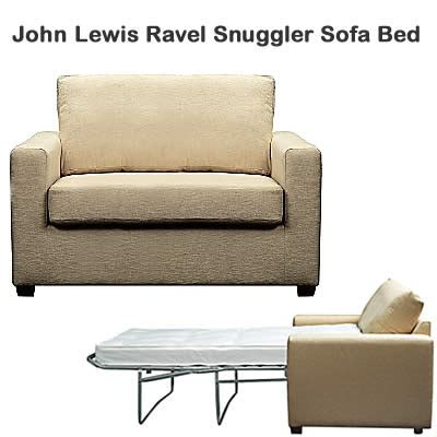 snuggler sofa bed buy small sofa bed loveseat in sand brown red or grey