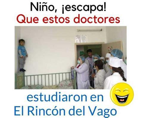 imagenes sensoriales rincon del vago dopl3r com memes ni 241 o jescapa que estos doctores 3