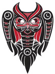 haida inspired artart and design inspiration from around