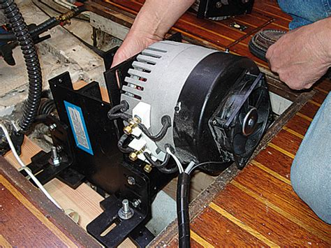 electric motor for sailboat electric yachts the future is here sailing today