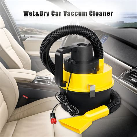 Mini Car Vacuum Cleaner Vacum Cleaner Mobil portable mini 12v car cigarette lighter handheld vacuum cleaner ye ebay