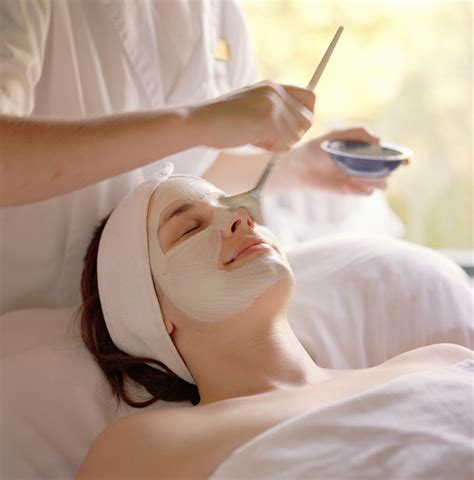 Whata Re Detox Masks by What Is A Mask Types Benefits Ingredients