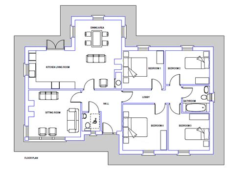 house plans no 18 newgrove blueprint home plans house