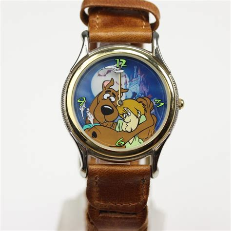s limited edition scooby doo fossil property room