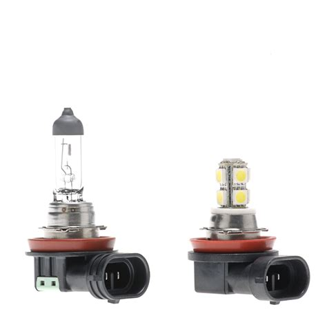 H11 Led Fog Light Bulb H11 Led Fog Light Daytime Running Light Bulb 9 Smd Led Tower Led Fog Lights And Drls Led