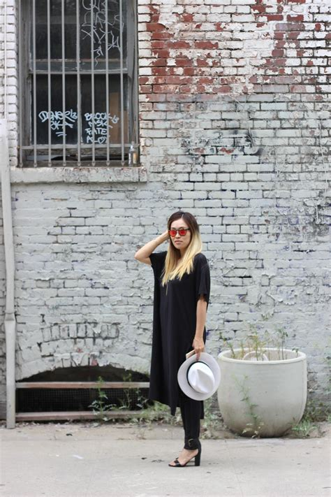 black never goes wrong love joo kim a personal style beauty lifestyle blog