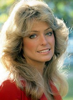 farrah fawcett feathered shag hairstyle hairfinder hair 1000 images about hairstyles on pinterest shag