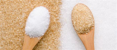 Brown Sugar Vs Light Brown Sugar by Is Brown Sugar The Same As White Sugar Day Program