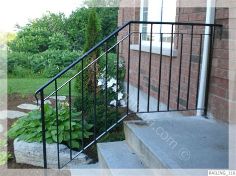 Home Depot Banister Rails by Image Wrought Iron Railing