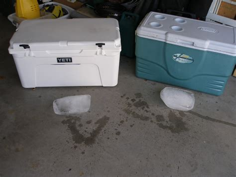 Cops Searching For Yeti Cooler Guys Looking For Cooler Replacement This Year Any