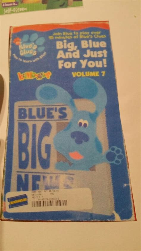 lost for you sixth bands volume 4 books blue s clues big blue and just for you volume 7 blues