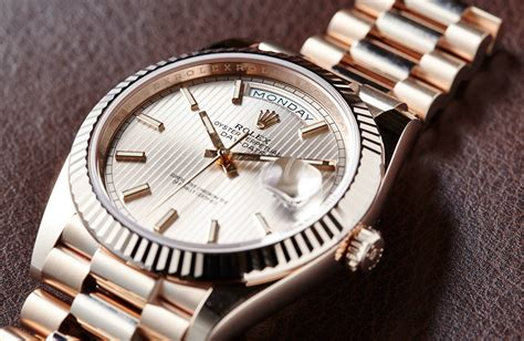 date on day in depth the rolex oyster perpetual day date 40 ref