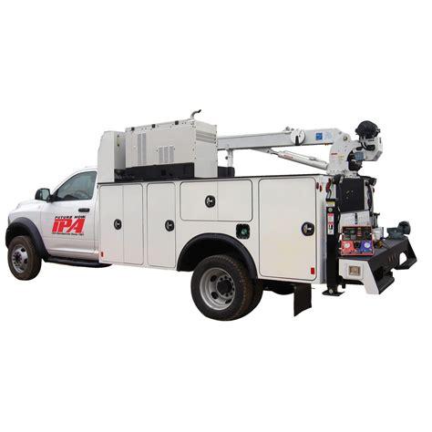 mutt truck mutt 174 trailer tester service truck edition