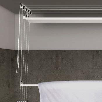 stendibiancheria a soffitto saliscendi ricambi per stendibiancheria da soffitto saliscendi