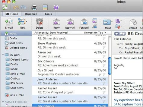 microsoft outlook for mac microsoft releases new outlook for mac gallery