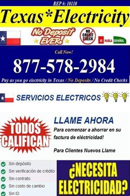 prepaid lights no deposit call gt 877 578 2984 prepaid electricity houston