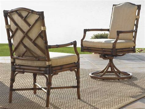 bahama dining chairs bahama outdoor island estate veranda aluminum swivel