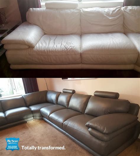 are you looking to recover a leather sofa in glasgow or