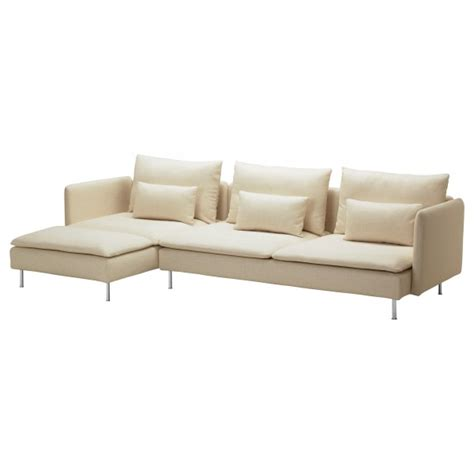 ikea soderhamn chaise best sofas and couches for small spaces 9 stylish options