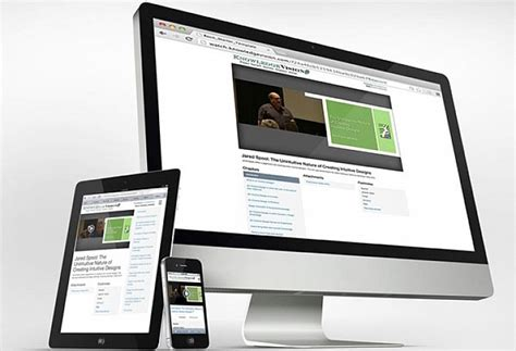 responsive layout presentation responsive design crafting online content to fit every