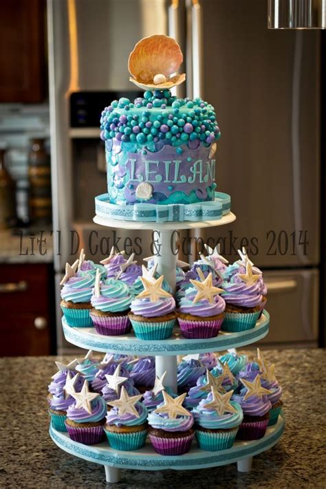 themed cupcake decorations 4125 best and sea cakes images on sea