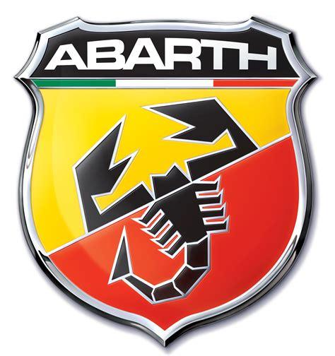 Abarth Badge Fiat Abarth Cartype