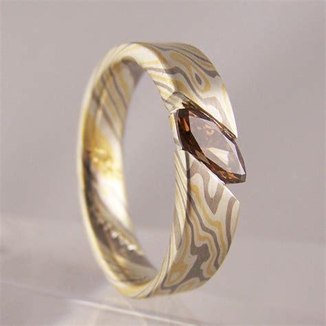 mokume gane mokume gane rings by ring jewellers for various