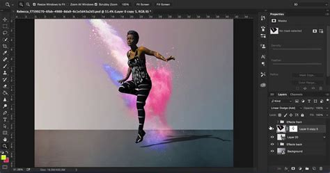 design game photoshop use 3d models to create realistic photo composites in