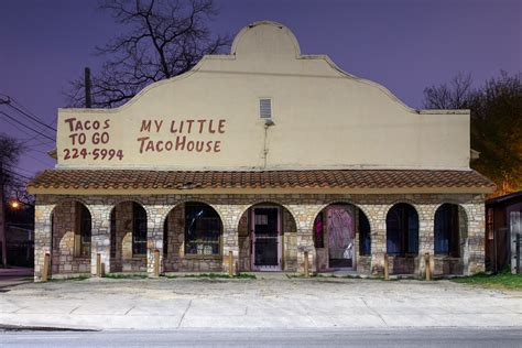 taco house cosby lindquist finds the lone star state s other alamos in not much larger than a