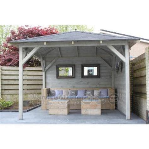 van kooten tuin en buitenleven buitenkeuken lekker zitten in je eigen tuin blokhutvillage paviljoen