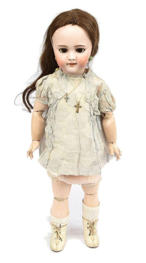 bisque doll makers dep bisque doll maker maison jumeau
