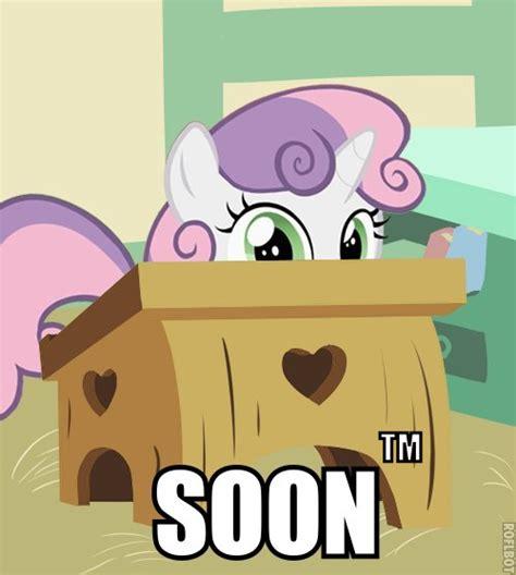 Soon Tm Meme - incoming side story fimfiction