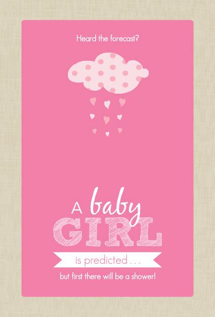Blank Baby Shower Invitations by The Gallery For Gt Blank Baby Shower Invitations