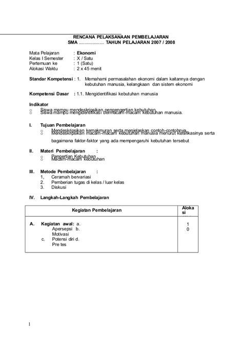 contoh format analisis butir soal sd ktsp rpp sd ktsp kelas contoh contoh rpp ktsp soal matematika