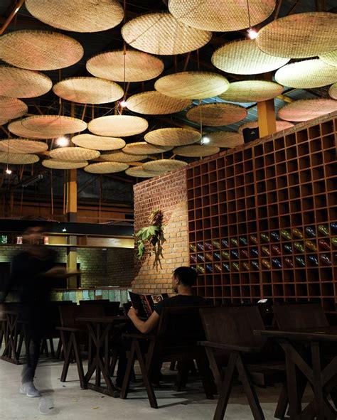 noodle restaurant  thaipan studio thailand retail