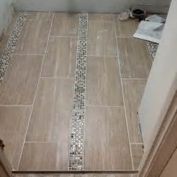 bathroom floor tiles design 12 x 24 tile bathroom floor