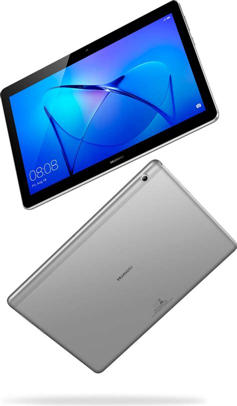 Tablet Huawei Di Surabaya huawei t3 10 tablet 9 6 android memoria 16 gb 4g lte bluetooth wireless fotocamera 8 mpx