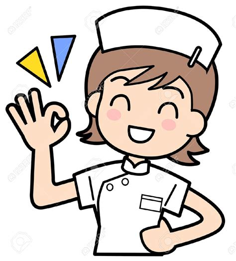 ok imagenes animadas hola soy enfermera