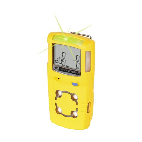 Bw Gasalert Micro Clip Xt bw gasalert microclip xl multi gas detector